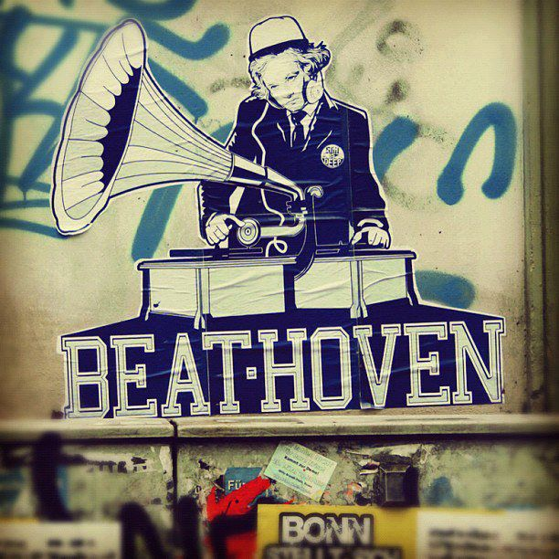 beat-hoven