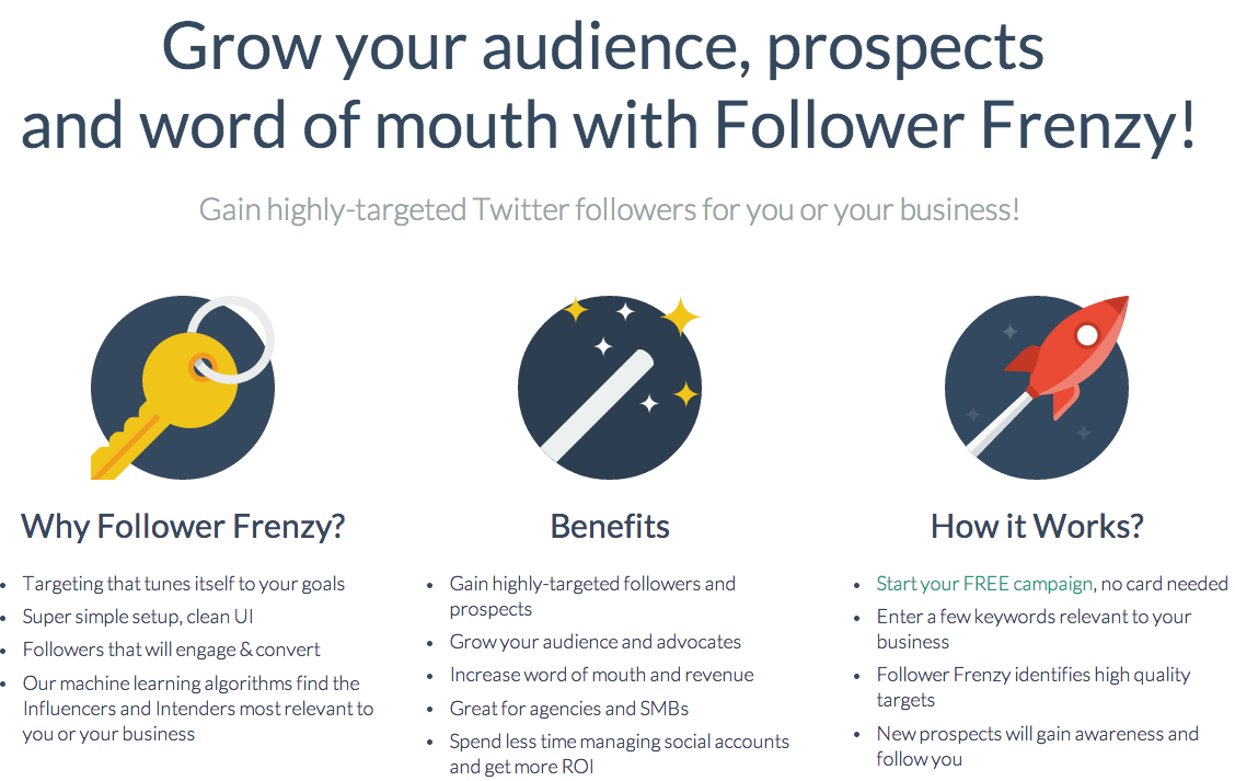 grow your twitter audience with kingsizebeatz